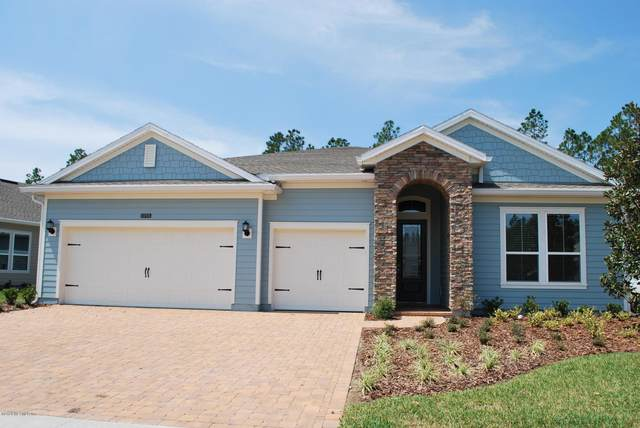 85162 Fall River Pkwy, Fernandina Beach, FL 32034 (MLS #1061692) :: The Every Corner Team