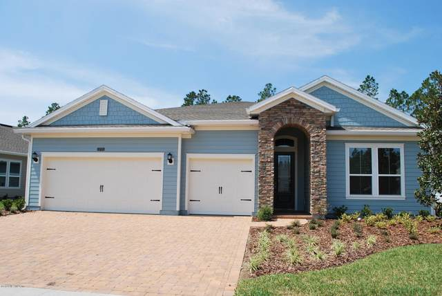 256 Silver Reef Ln, St Augustine, FL 32095 (MLS #1061694) :: The Hanley Home Team