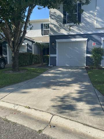 1048 N Black Cherry Dr, St Johns, FL 32259 (MLS #1061695) :: Menton & Ballou Group Engel & Völkers