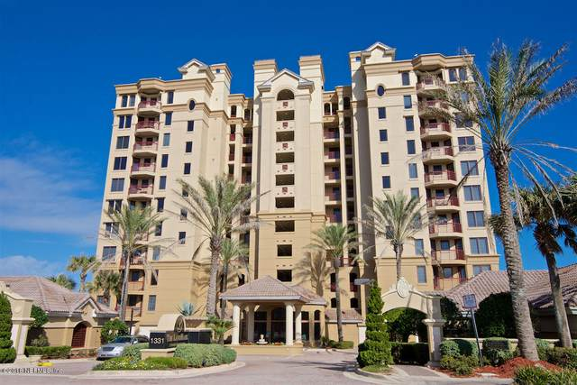 1331 N 1ST St #1103, Jacksonville Beach, FL 32250 (MLS #1061704) :: The Volen Group, Keller Williams Luxury International