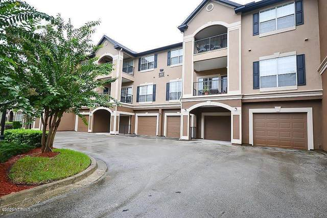 10961 Burnt Mill Rd #636, Jacksonville, FL 32256 (MLS #1061705) :: Menton & Ballou Group Engel & Völkers