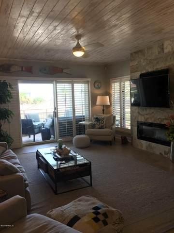 147 Sea Hammock Way, Ponte Vedra Beach, FL 32082 (MLS #1061706) :: EXIT Real Estate Gallery