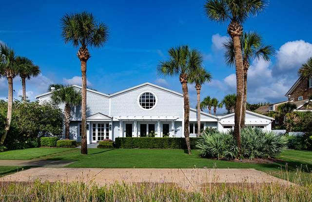 552 Ponte Vedra Blvd, Ponte Vedra Beach, FL 32082 (MLS #1061707) :: The Hanley Home Team