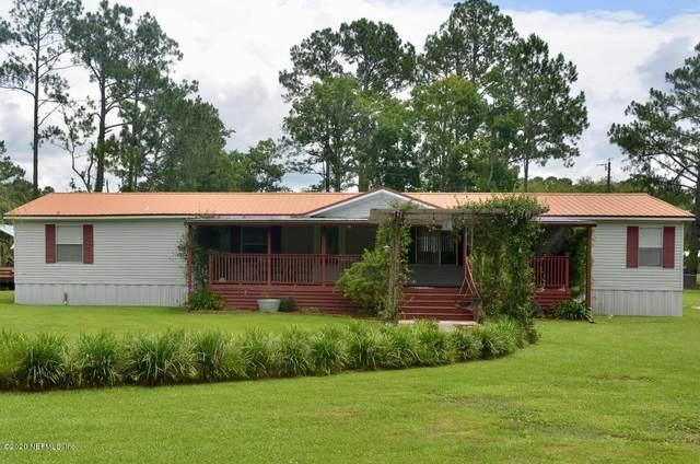 540532 Lem Turner Rd, Callahan, FL 32011 (MLS #1061712) :: The Hanley Home Team
