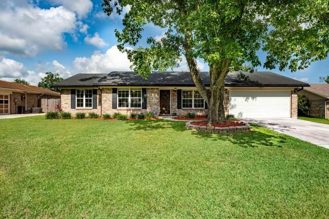 2781 Richards Rd, Orange Park, FL 32073 (MLS #1061714) :: The Hanley Home Team
