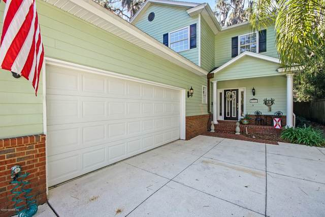 2916 Arapahoe Ave, Jacksonville, FL 32210 (MLS #1061721) :: The Hanley Home Team