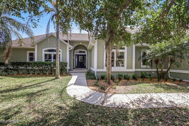 301 Twentieth St, St Augustine, FL 32084 (MLS #1061722) :: The Hanley Home Team