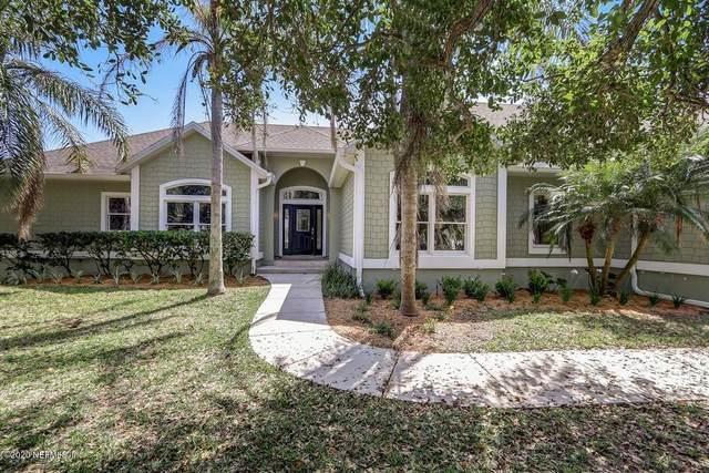 301 Twentieth St, St Augustine, FL 32084 (MLS #1061722) :: Menton & Ballou Group Engel & Völkers