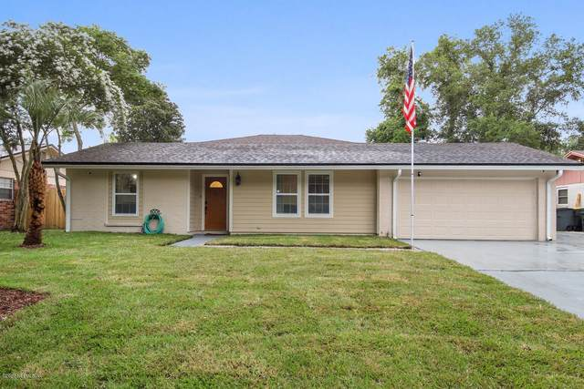 4643 Seaboard Ave, Jacksonville, FL 32210 (MLS #1061726) :: The Hanley Home Team