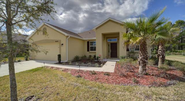 3324 Bradley Creek Pkwy, GREEN COVE SPRINGS, FL 32043 (MLS #1061727) :: The Hanley Home Team