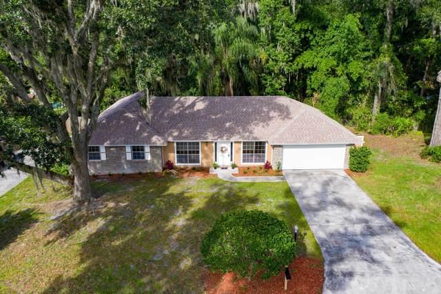 3512 Sheldon Rd, Orange Park, FL 32073 (MLS #1061735) :: The Hanley Home Team