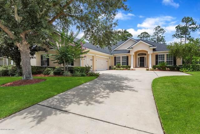 1738 Highland View Dr, St Augustine, FL 32092 (MLS #1061742) :: 97Park