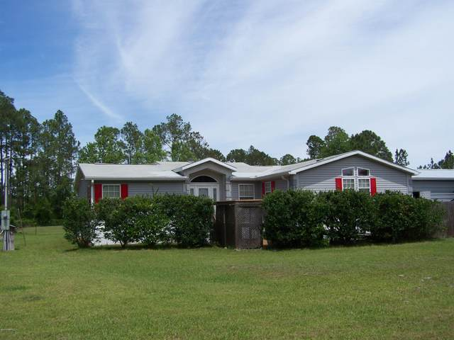 2370 Tyrone Rd, Middleburg, FL 32068 (MLS #1061743) :: The Hanley Home Team