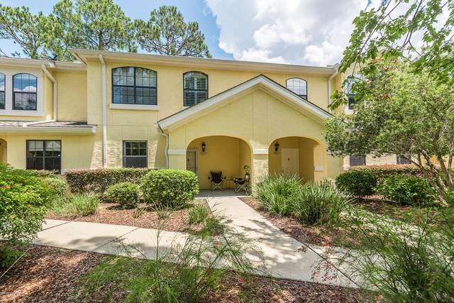 4813 Serena Cir, St Augustine, FL 32084 (MLS #1061746) :: The Newcomer Group