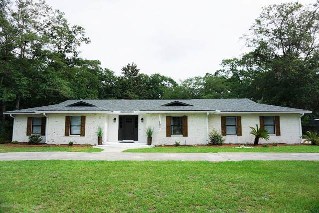 4605 Birch St, Macclenny, FL 32063 (MLS #1061754) :: Summit Realty Partners, LLC