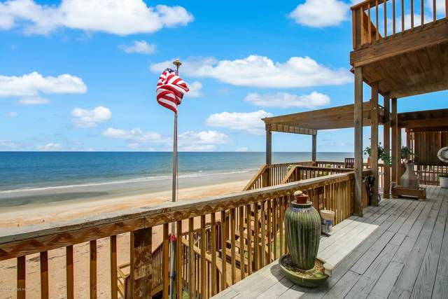 3079 S Ponte Vedra Blvd, Ponte Vedra Beach, FL 32082 (MLS #1061768) :: The Volen Group, Keller Williams Luxury International