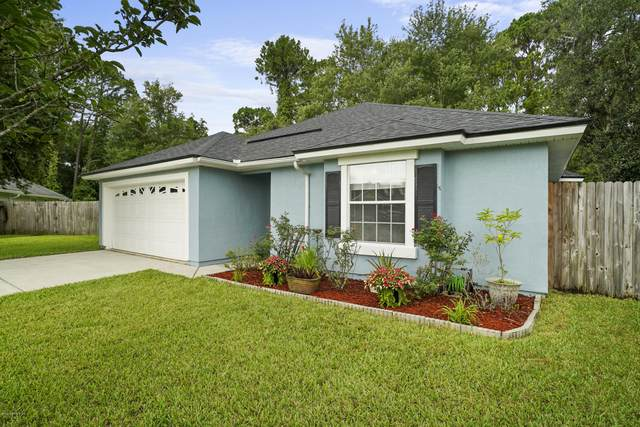 12650 Brown Jersey Ct, Jacksonville, FL 32226 (MLS #1061775) :: EXIT Real Estate Gallery