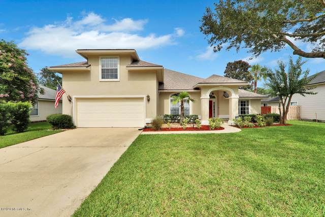 680 Grand Parke Dr, St Johns, FL 32259 (MLS #1061776) :: The Newcomer Group