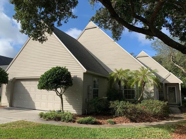 154 Ocean Hollow Ln, St Augustine, FL 32084 (MLS #1061786) :: The Volen Group, Keller Williams Luxury International