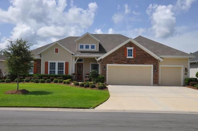 119 Winston Ct, St Johns, FL 32259 (MLS #1061788) :: Bridge City Real Estate Co.
