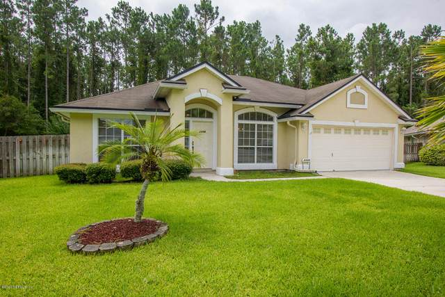 2008 Fieldstone Ct, St Augustine, FL 32092 (MLS #1061790) :: The Hanley Home Team