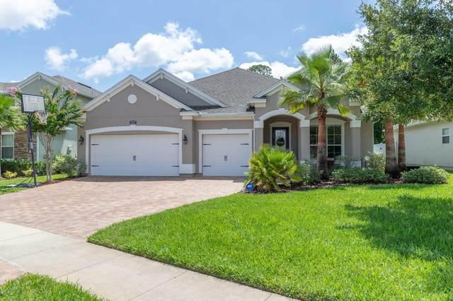 177 Grant Logan Dr, St Johns, FL 32259 (MLS #1061791) :: Homes By Sam & Tanya