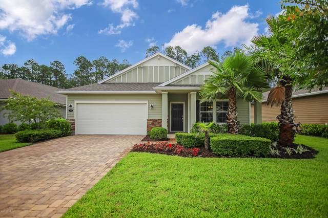 277 Aspen Leaf Dr, Ponte Vedra, FL 32256 (MLS #1061810) :: Berkshire Hathaway HomeServices Chaplin Williams Realty