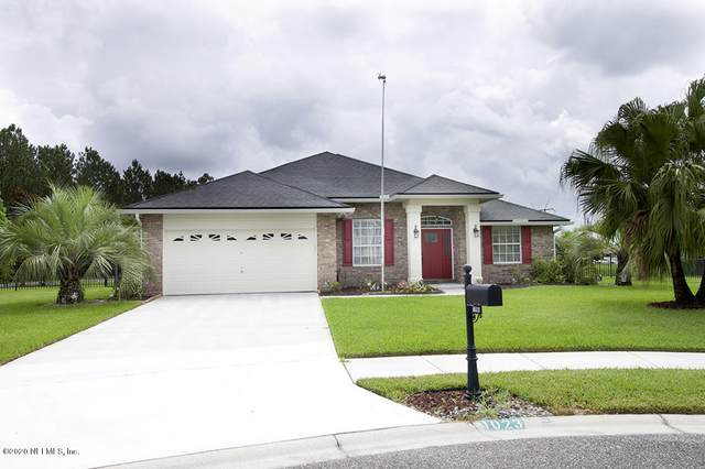 1023 Bittern Ct, Middleburg, FL 32068 (MLS #1061811) :: The Hanley Home Team