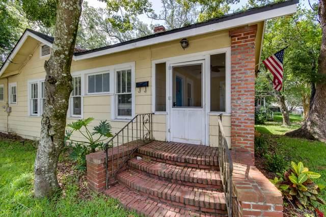 827 Acosta St, Jacksonville, FL 32204 (MLS #1061835) :: The Hanley Home Team