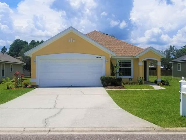 10314 Marsh Hawk Dr, Jacksonville, FL 32218 (MLS #1061846) :: Momentum Realty