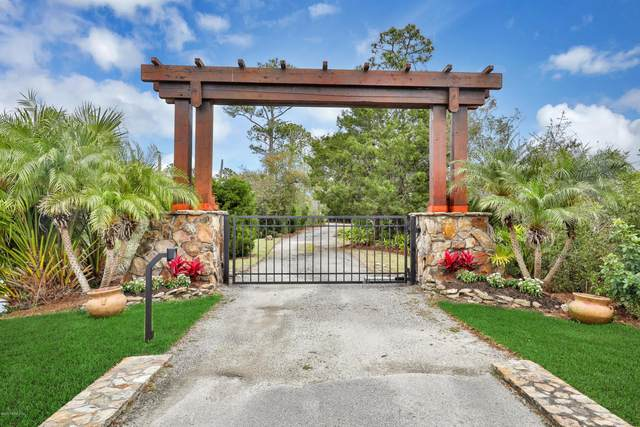 308 Three Island Ct, Ponte Vedra Beach, FL 32082 (MLS #1061849) :: The Volen Group, Keller Williams Luxury International