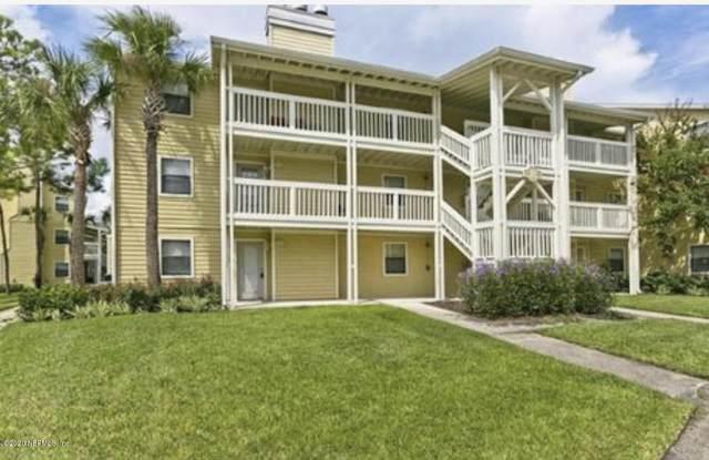 100 Fairway Park Blvd #1801, Ponte Vedra Beach, FL 32082 (MLS #1061857) :: EXIT Real Estate Gallery