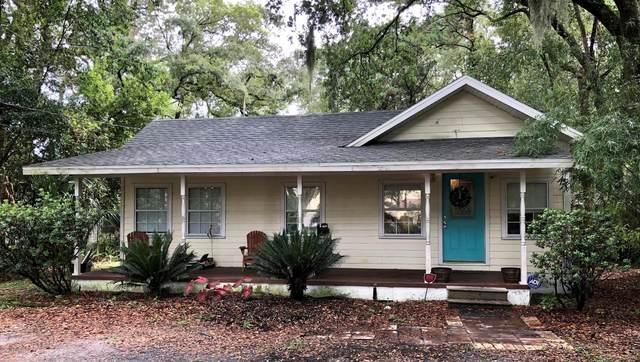 2820 Harvard Ave, Jacksonville, FL 32210 (MLS #1061864) :: The Hanley Home Team