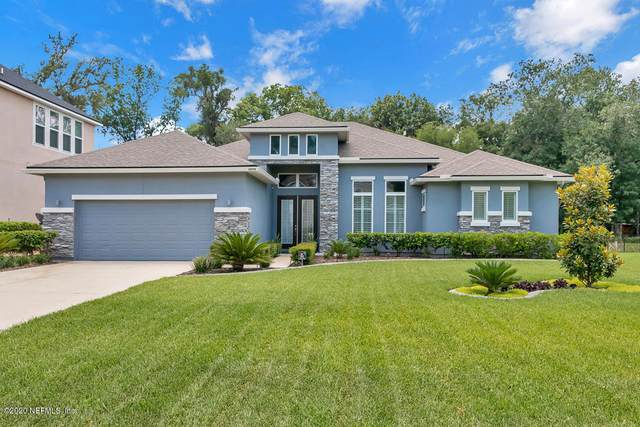 3090 Vista Wood Dr, Jacksonville, FL 32226 (MLS #1061865) :: EXIT Real Estate Gallery