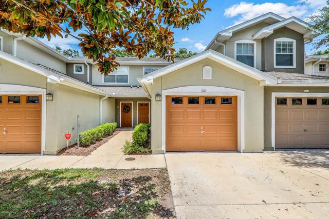 8550 Argyle Business Loop #1705, Jacksonville, FL 32244 (MLS #1061872) :: EXIT Real Estate Gallery