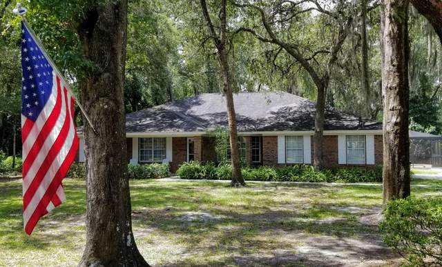 1289 Governors Creek Dr, GREEN COVE SPRINGS, FL 32043 (MLS #1061874) :: The Perfect Place Team