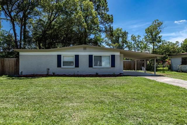 5305 Seaboard Ave, Jacksonville, FL 32210 (MLS #1061886) :: The Hanley Home Team