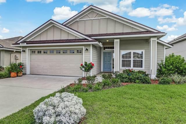 94259 Woodbrier Cir, Fernandina Beach, FL 32034 (MLS #1061890) :: Berkshire Hathaway HomeServices Chaplin Williams Realty