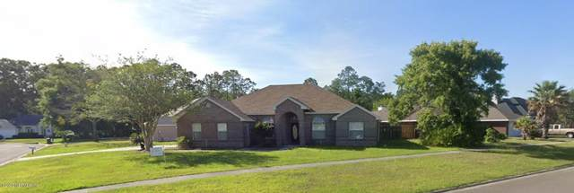 7940 Ortega Bluff Pkwy, Jacksonville, FL 32244 (MLS #1061895) :: Military Realty