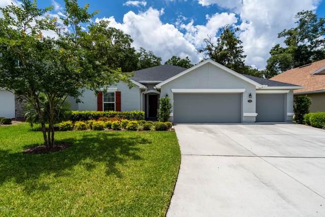 13142 Christine Marie Ct, Jacksonville, FL 32225 (MLS #1061902) :: The Hanley Home Team