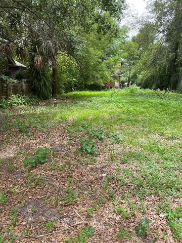 216 W 18TH St, Jacksonville, FL 32206 (MLS #1061912) :: Military Realty