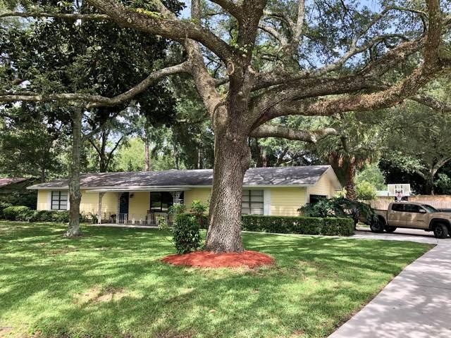 12375 Deeder Ln, Jacksonville, FL 32258 (MLS #1061915) :: The Hanley Home Team