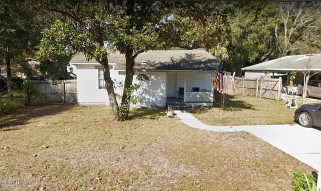 1054 Center St, GREEN COVE SPRINGS, FL 32043 (MLS #1061918) :: EXIT Real Estate Gallery