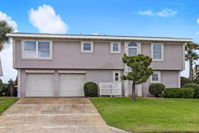 1408 S Fletcher Ave, Fernandina Beach, FL 32034 (MLS #1061919) :: EXIT Real Estate Gallery