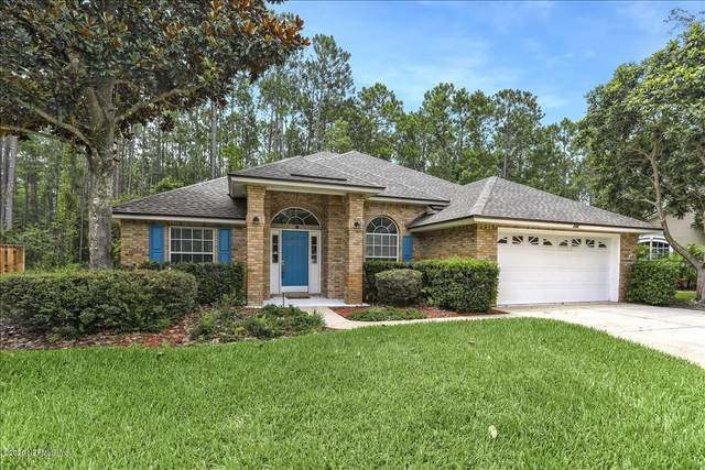 740 Austin Pl, Jacksonville, FL 32259 (MLS #1061921) :: The Perfect Place Team