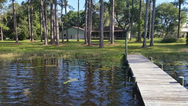 109 Eagles Nest Dr, Crescent City, FL 32112 (MLS #1061927) :: EXIT Real Estate Gallery