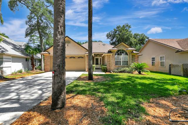 3322 Whippoorwill Ct, Jacksonville Beach, FL 32250 (MLS #1061928) :: The Hanley Home Team