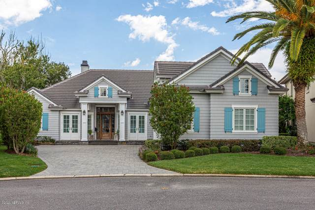 104 Southbridge Way, Ponte Vedra Beach, FL 32082 (MLS #1061935) :: The Volen Group, Keller Williams Luxury International
