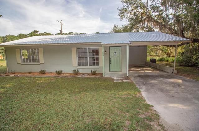 545 SE 18TH Ter, Melrose, FL 32666 (MLS #1061940) :: EXIT Real Estate Gallery