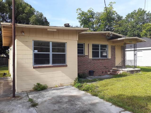 2128 W 15TH St, Jacksonville, FL 32209 (MLS #1061954) :: Berkshire Hathaway HomeServices Chaplin Williams Realty